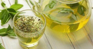 فوائد الشاى الأخضر على صحة الجسم