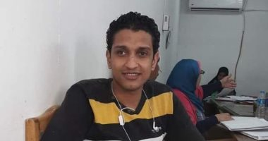 مأساة خالد شاب من القليوبية تعرض لحادث أفقده الحركة ولا يجد من يعالجه