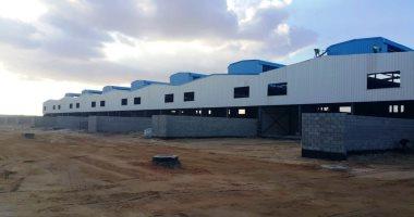 إنشاء 3 مدن صناعية جديدة و17مجمعا صناعيا للصناعات الصغيرة بـ15محافظة