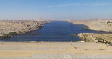 س و ج كل ما تريد معرفته عن السد العالى بمناسبة مرور 59 عاما على إنشائه اليوم السابع