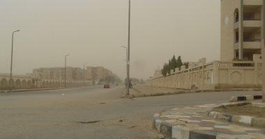 الطقس فى الخليج.. نشاط للرياح مع ارتفاع فى درجات الحرارة