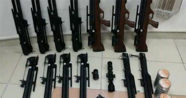 الأمن العام يحبط خصومة ثأرية بقنا ويضبط المتهم وبحوزته سلاح