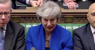 تقرير: رئيسة وزراء بريطانيا لم تغير مطالبها فى محادثات مع زعماء أوروبا