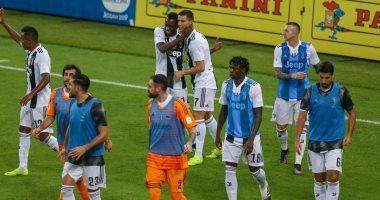 ملخص وأهداف مباراة يوفنتوس ضد ميلان فى كأس السوبر الإيطالي