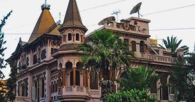 قصر فريد شماس