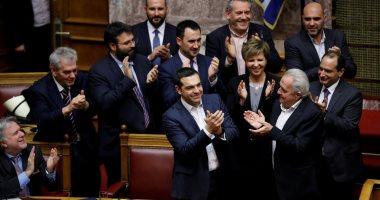 البرلمان اليوناني يوافق على شراء 18 مقاتلة رافال فرنسية