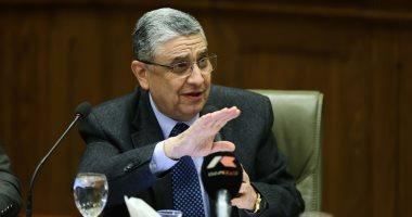 وزير الكهرباء من البرلمان: إنارة الطرق مسئولية المحليات والتنفيذ فور توفير التمويل