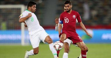 ملخص وأهداف مباراة السعودية ضد قطر فى كأس آسيا 2019