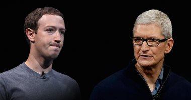 مارك زوكربيرج : أبل تقدم ادعاءات حول الخصوصية غالبا ما تكون مضللة