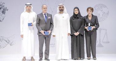 """تكريما للعلماء..الإمارات تمنح الفائزين بـ""""ميدالية بن راشد"""" تأشيرات طويلة الأمد"""