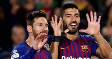 برشلونة يخطط للثأر من ليجانيس فى الدوري الإسباني