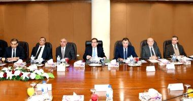 وزير البترول :تركيز كبير على تنمية آبار منطقة خليج السويس