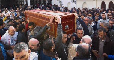 صفاء أبو السعود ناعية سعيد عبد الغنى : الفن والحياة الصحفية خسرت برحيله