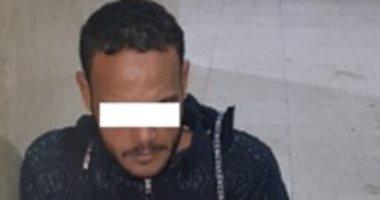 صور.. الداخلية تداهم بؤرة إجرامية بأوسيم وتضبط 156 متهما