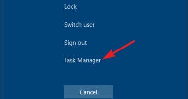 3 مميزات توفرها أداة Task Manager بنظام ويندوز.. جربها