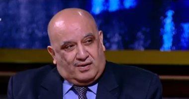 حمدى إمام حمدى إمام رئيس شعبة إلحاق العمالة بغرفة القاهرة التجارية