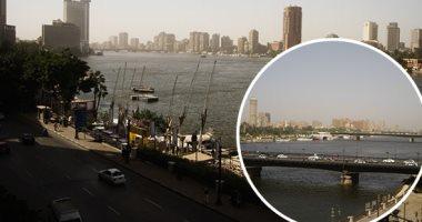 درجات الحرارة المتوقعة اليوم الأربعاء 11/12/2019 بمحافظات مصر -
