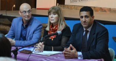 سفير مصر ببلجراد يفتتح اجتماع إعادة تأسيس جمعية الصداقة المصرية الصربية
