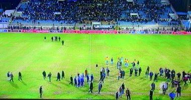 شطة : احتساب نتيجة مباراة الإسماعيلى لصالح الأفريقي