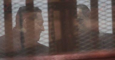 """النيابة تقدم طلب التحفظ على أموال جمال وعلاء مبارك بقضية """"التلاعب بالبورصة"""""""