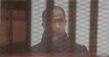 جمال مبارك للمحكمة: فوجئت بعدم حضور فريد الديب ومش عايز أتكلم إلا فى حضوره