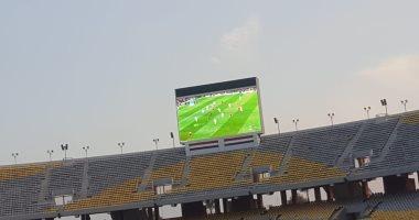 """""""ليفربول"""" على ملعب برج العرب بحضور جماهير الزمالك وطنجة.. اعرف التفاصيل"""