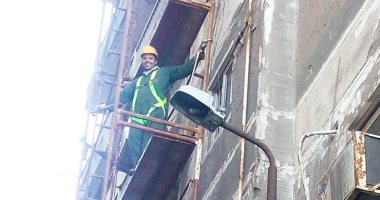 محافظ كفر الشيخ: توصيل الغاز الطبيعى لـ36 ألف عميل باعتماد 142 مليون جنيه