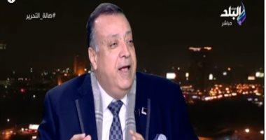 رئيس لجنة الطاقة باتحاد الصناعات: 200 تريليون قدم حجم الاحتياطى المصرى من الغاز