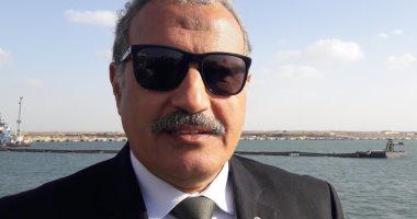 رئيس تحركات قناة السويس: كوبرى النصر يربط بين الضفتين تجسيدا للدور المجتمعى