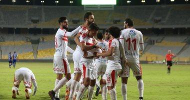 جدول ترتيب الدوري المصري بعد إقامة مباريات اليوم الاربعاء 23/1/2019
