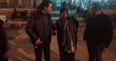 التضامن: الوحدات المتنقلة لأطفال بلامأوى تنقذ 15 مشردين بالقاهرة