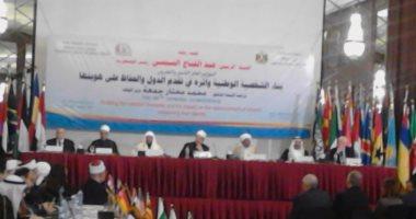 خطيب الأقصى: التطرف الدينى يختطف المسجد من أصحابه الأصليين