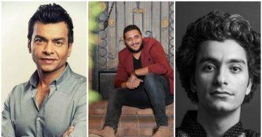 محمد محيى ومحمد محسن يتعاونان مع الشاعر أحمد عبد النبي فى أغنيات قادمة