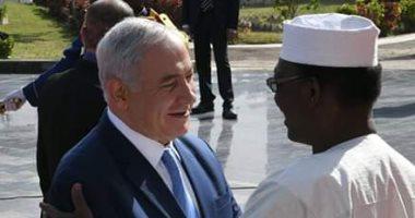 نتنياهو يعلن عودة العلاقات الدبلوماسية بين إسرائيل وتشاد بعد انقطاع 50 عاما