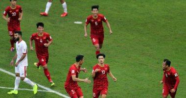 الأردن يودع كأس آسيا ضد فيتنام بركلات الترجيح.. فيديو