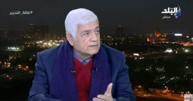 عبد القادر شهيب:الإدارة الأمريكية ساندت اعتصام الاخوان المسلح فى رابعة والنهضة