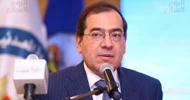 وزير البترول يؤكد على أهمية التوسع بمشروعات البنية الأساسية لخطوط الأنابيب