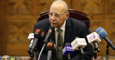 وزير العدل يبعث برسالة تحية للقضاة لدورهم فى استفتاء التعديلات الدستورية