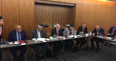 لجنة وزارية تلتقى وزير الاقتصاد والطاقة الألمانى لبحث التعاون بتدوير القمامة