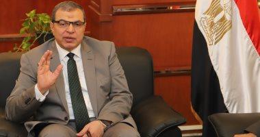 القوى العاملة: اليوم تسيير آخر رحلة للمصريين المخالفين لنظام الإقامة بالكويت