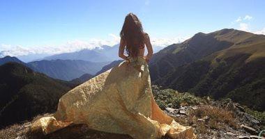 """فتاة تايوانية تخصصت فى التصوير فوق المرتفعات بـ""""البيكنى"""".. فسقطت ميتة"""