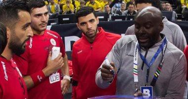 تعرف على تشكيلة منتخب مصر لكرة اليد أمام تونس فى كأس العالم