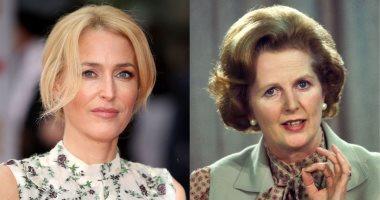"""تعرف على الممثلة التى ستقوم بدور """"مارجريت تاتشر"""" فى مسلسل The Crown"""