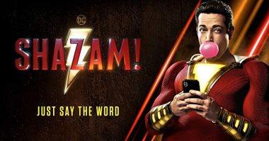 فيلم !Shazam يحقق 259 مليون دولار أمريكى فى 11 يوما