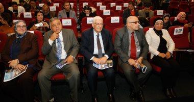 صور.. رئيس الرقابة المالية: الترخيص لأول شركة تصكيك فى مصر