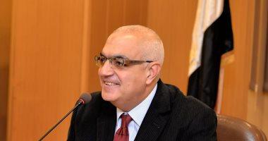 جامعة المنصورة فى المركز الثانى على مستوى جامعات مصر بمعدل الاستشهادات