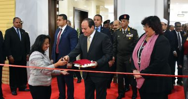 بسام راضى: افتتاح الرئيس لمعرض الكتاب يرسخ الدور المصرى فى التثقيف والتنوير