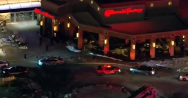 إطلاق نار في مركز تجاري بولاية إلينوي الأمريكية يخلف قتيلا ومصابا