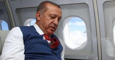 """أردوغان يحول وفاة """"مرسى"""" لكارت سياسى فى لعبة باتت مفضوحة"""