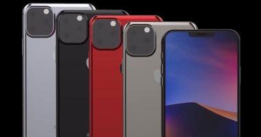 وول ستريت جورنال: أبل ستعتمد على شاشات OLED فى هواتف آيفون 2020
